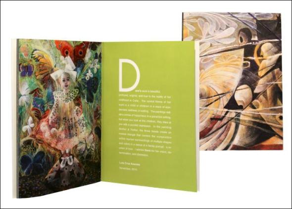Salmatina Gallery Catalog